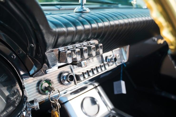 Chrysler 300G 5