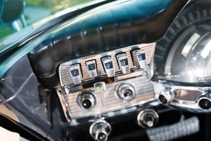 Chrysler 300G 6 1961 Chrysler 300G Convertible