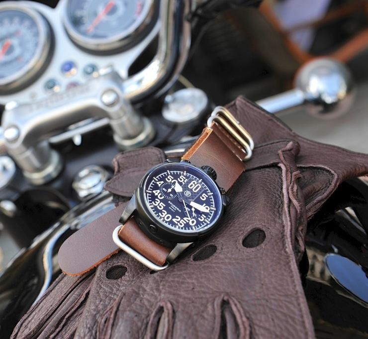ContaTempo Scuderia Watches