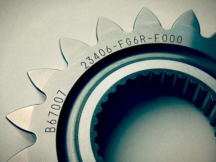 F1 Gear