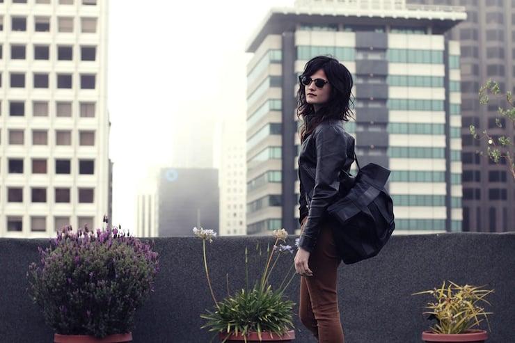 Faraday Tote Bag Messenger Modern Industry