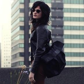 Faraday Tote Bag Messenger Modern Industry1 - Faraday Messenger Bag by Modern Industry