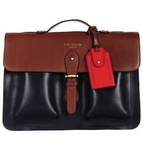 Harlemm Briefcase by Ted Baker2 - Harlemm Briefcase by Ted Baker