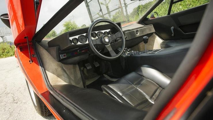 Lamborghini Countach LP400 'Periscopica'  4