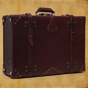 Leather Suitcase by Saddleback Leather1 - Leather Suitcase by Saddleback Leather