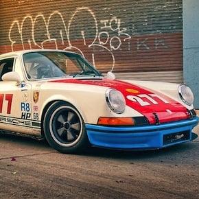 Magnus Walker Porsche1