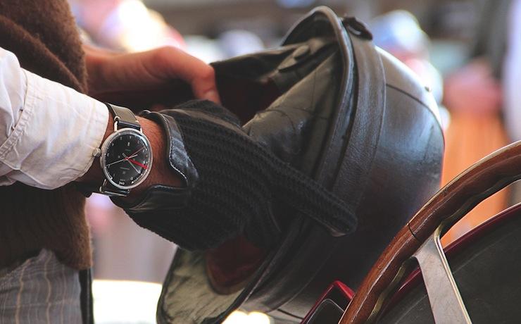 Monoposto Watch 2
