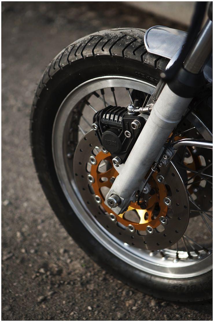 Moto Guzzi 850 T3 1
