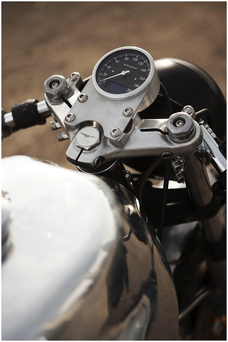 Moto Guzzi 850 T3 2