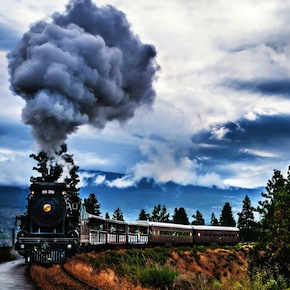 Steam Locomotive Wallpaper1 - Steam Locomotive Wallpaper