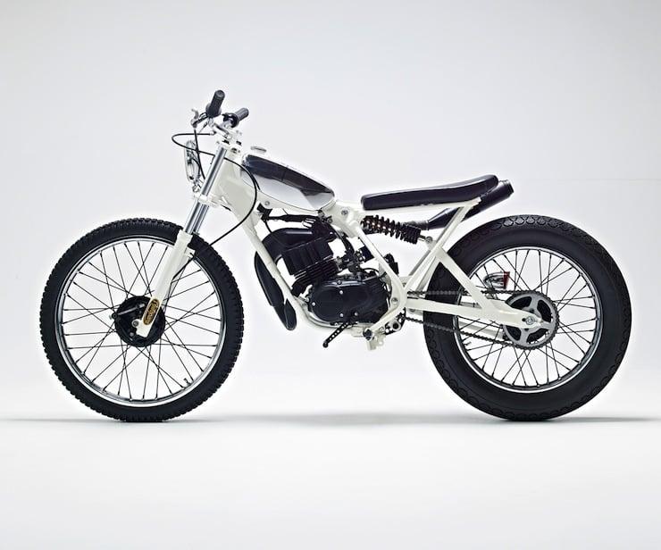 Yamaha DT50MX 1