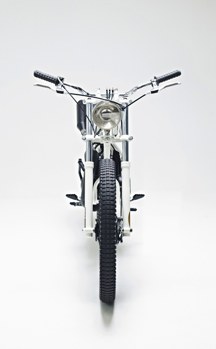 Yamaha DT50MX 2 Yamaha DT50 MX by Håkan Persson