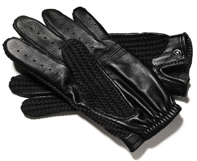 classic driving gloves