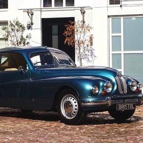 1953 Bristol 4031