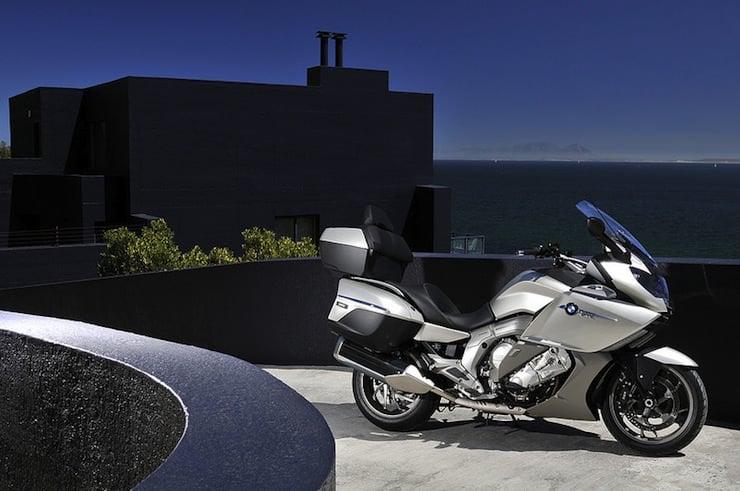 BMW K 1600 GTL 4