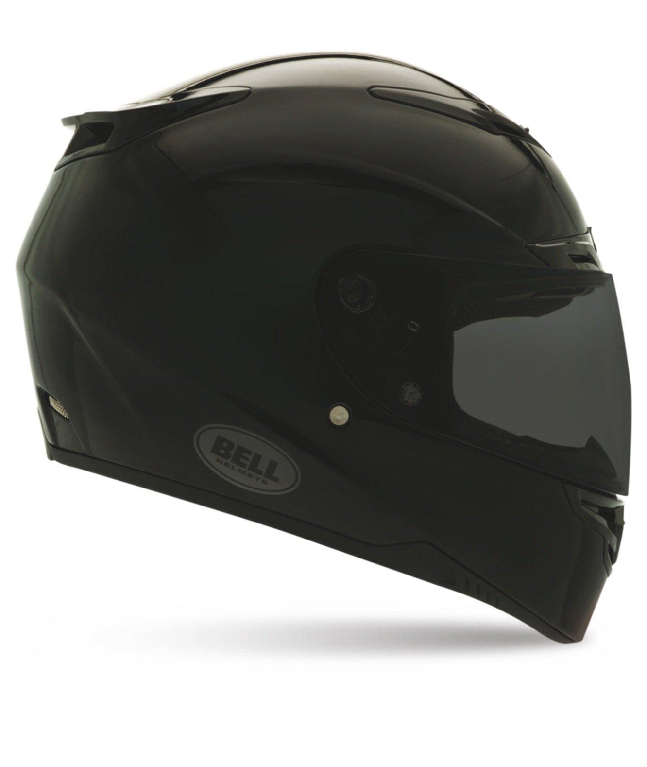 Bell RS-1 Motorcycle Helmet Transitions Visor