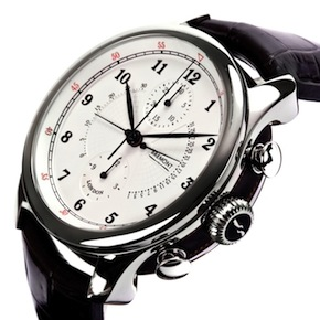 Bremont Victory1 - Bremont Victory