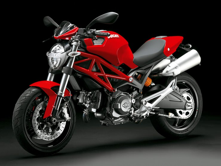 Ducati Monster 1 Buying Guide   Ducati Monster