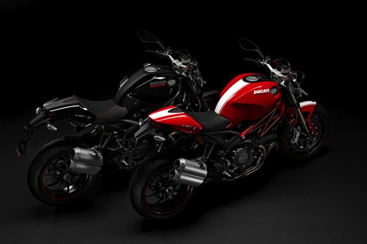 Ducati Monster 5 Buying Guide   Ducati Monster
