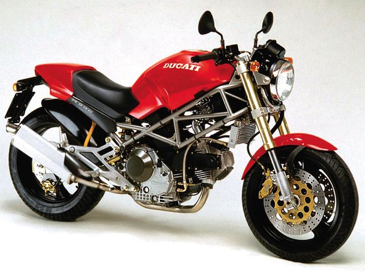 Ducati Monster M900 Buying Guide   Ducati Monster