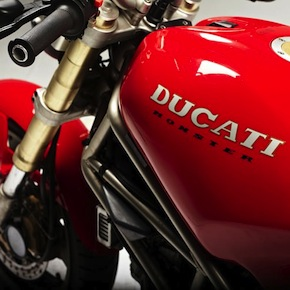 Ducati Monster Thumbnail