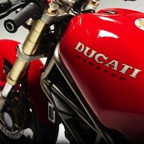 Ducati Monster Thumbnail