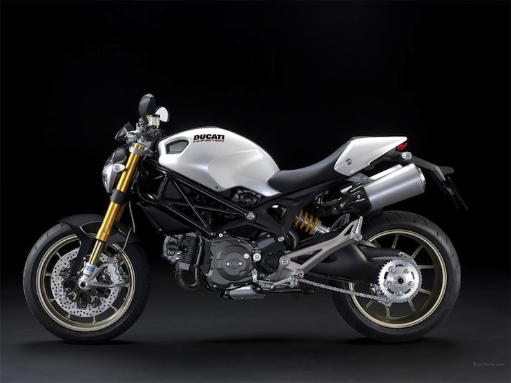 Ducati Monster Buying Guide   Ducati Monster
