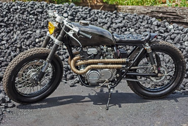 Vulcan by Old Empire Motorcycles