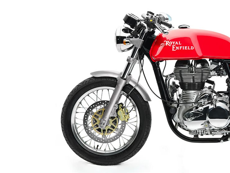 Royal Enfield Continental GT 2