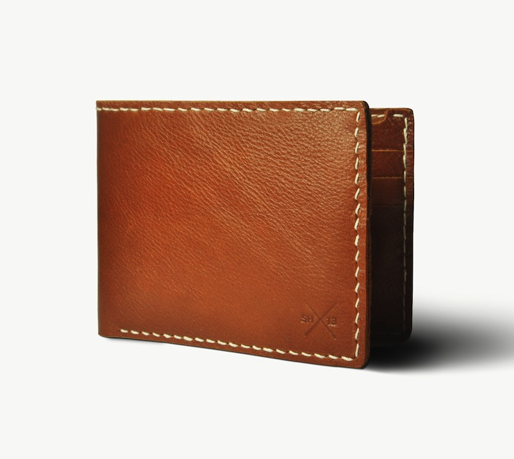 Sienna Wallet by Convoy Goods