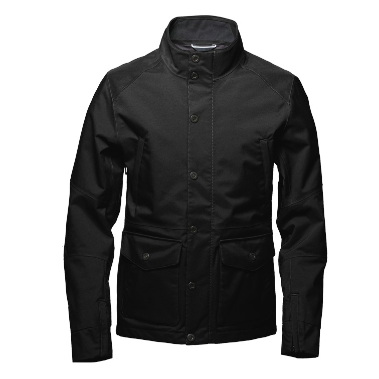 Skyline Motorcycle Jacket by Aether Apparel 3