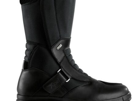 X Raider Boot by XPD 2 450x330 - X-Raider Boot by XPD