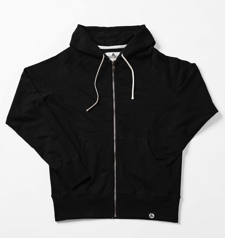 american giant hoodie