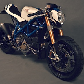 ducati custom motorcycle1
