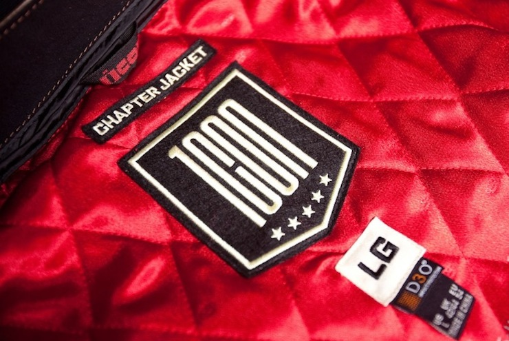 icon 1000 chapter motorcycle jacket inside