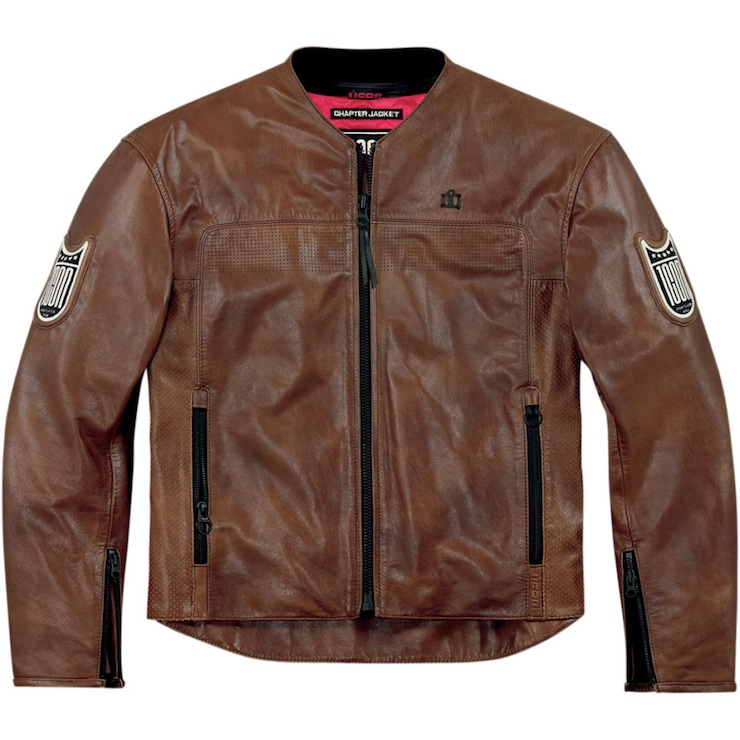 icon 1000 chapter motorcycle jacket main