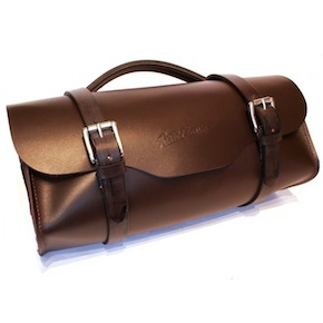 leather tool bag - Leather Tool Bag by Retro Classic