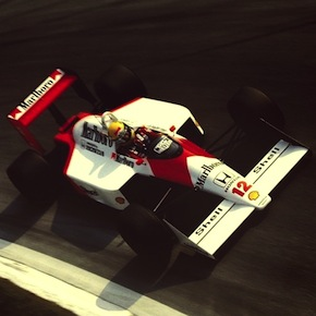 mclaren honda and senna turbo1 - Inside Track - McLaren-Honda Formula One Film