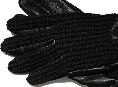 retro driving gloves 450x330 - Driving Gloves by Autodromo