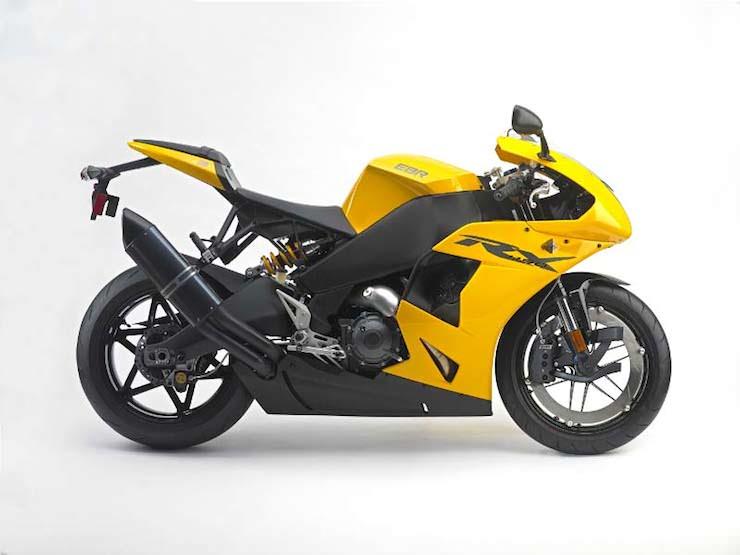 2014 Erik Buell Racing 1190RX 5