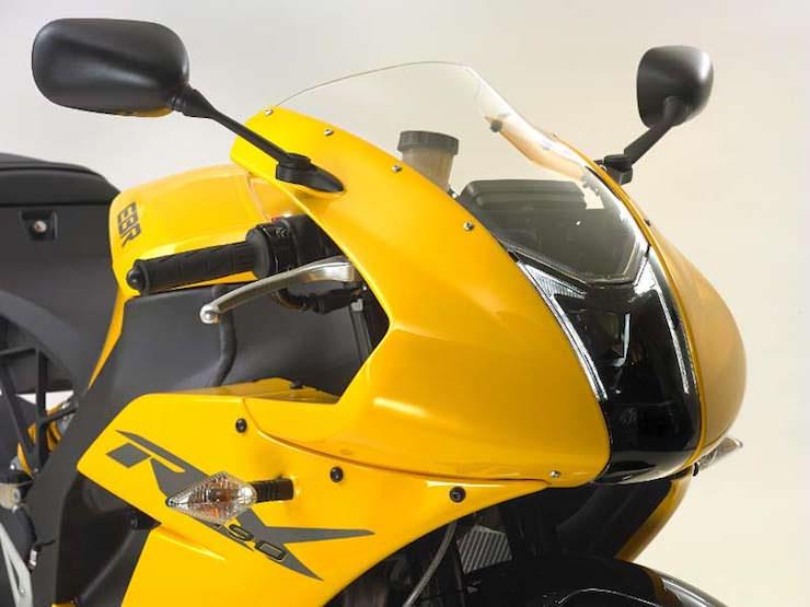2014 Erik Buell Racing 1190RX 7