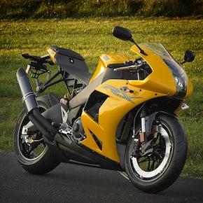 2014 Erik Buell Racing 1190RX