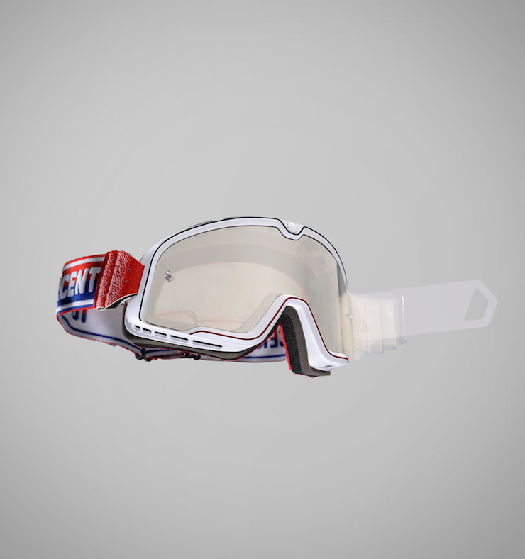 Barstow Goggles by 100 percent