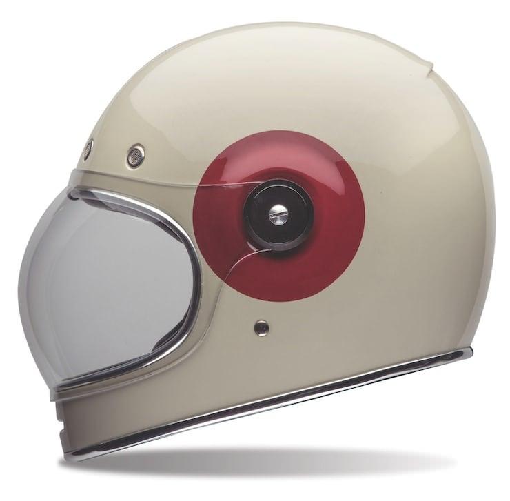 Bullitt Helmet Bell