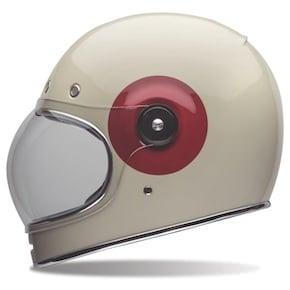 Bullitt TT Helmet Thumbnail Image - Bullitt Helmet by Bell