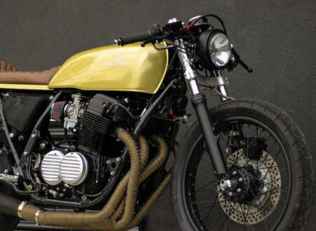 Custom Honda CB750 11 450x330 - Honda CB750 Custom by Purebreed Fine Motorcycles