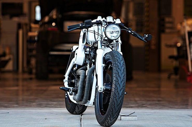Harley-Custom-Motorbike 4