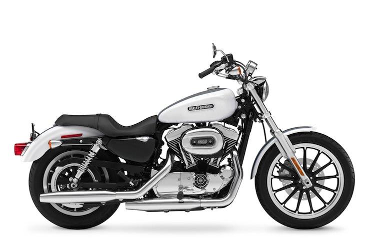 Buying Guide - Harley-Davidson Sportster