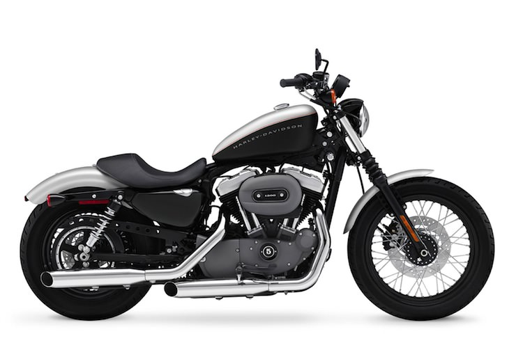 The Harley-Davidson Sportster - The Essential Free Buying Guide