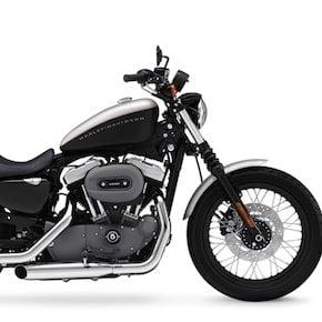 Harley Davidson Sportster 1200 Nightster1 - Buying Guide - Harley-Davidson Sportster